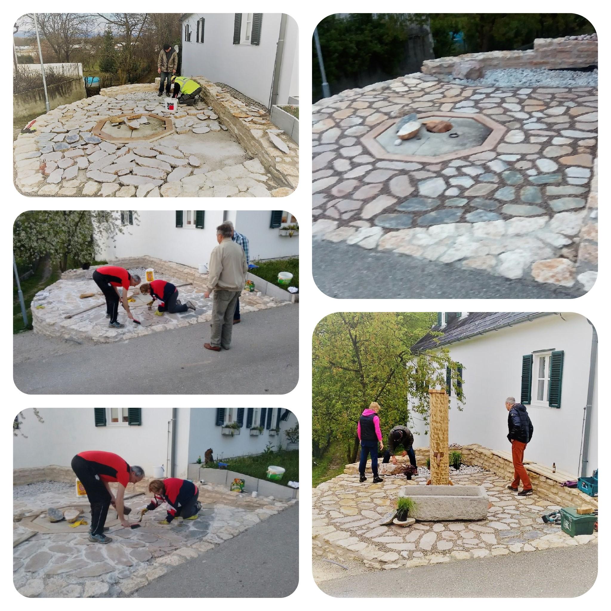 2017 Brunnenprojekt