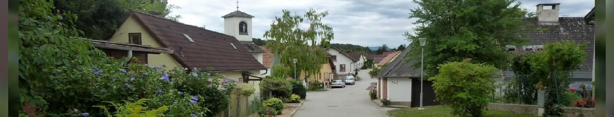 Dorferneuerung Guntrams