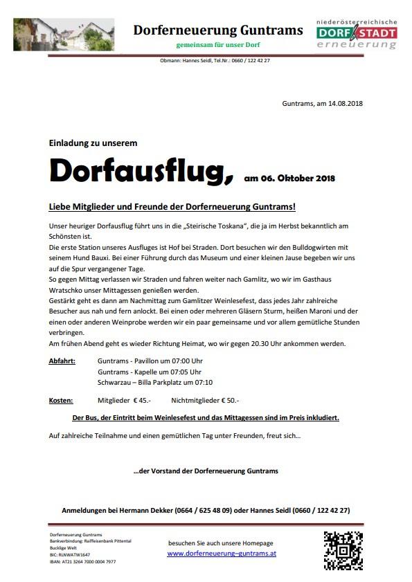 Dorfausflug_2018