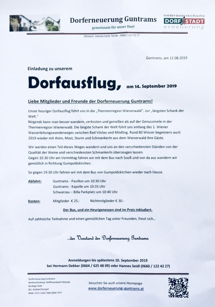 Dorfausflug_Einladung_2019